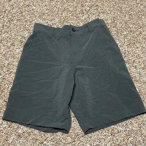 Columbia hybrid shorts